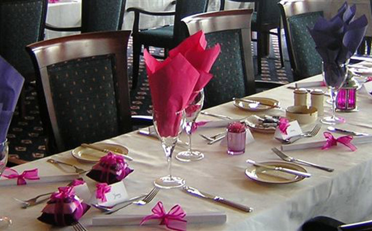 Book an event at Lerwick Hotel