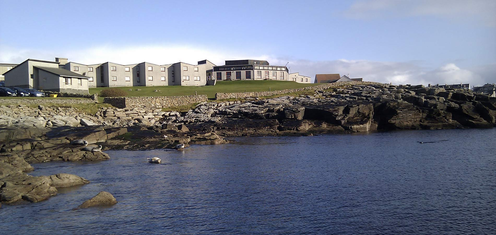 Accommodation Lerwick